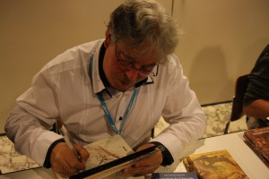 Jean Claude Dunyach (2)