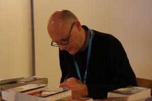 Laurent Genefort