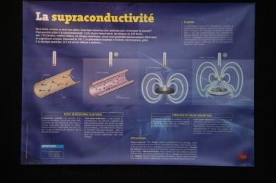 au coeur de la supraconductivité (2)