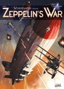 zeppelin's war