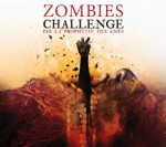 zombies challenge mini