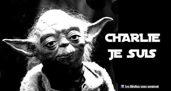 yoda charlie