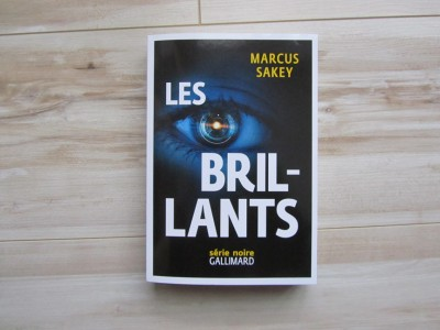 Les Brillants de Marcus Sakey