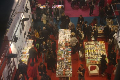 salon du livre de Paris (1)