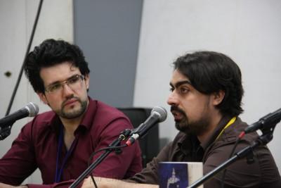 conférence Mondes imaginaires (2)