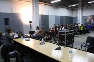 conférence Uchronie (2)