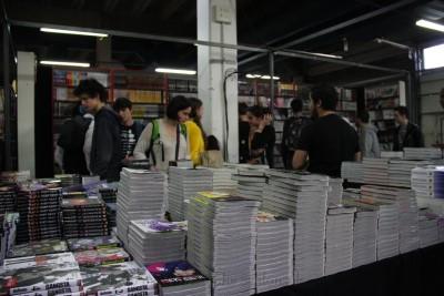 mangas et comics (1)