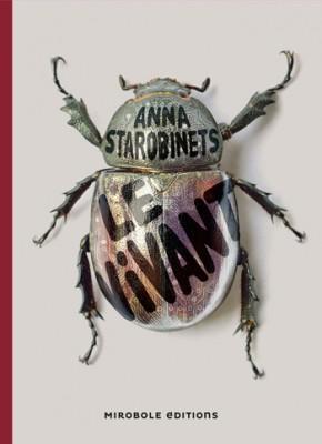 Le Vivant d'Anna Starobinets