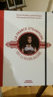france steampunk