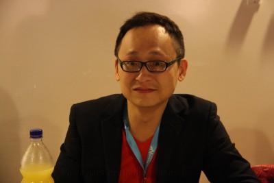 Chi Ta Wei
