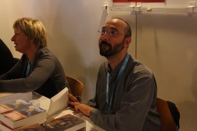 Jean-Laurent Del Socorro