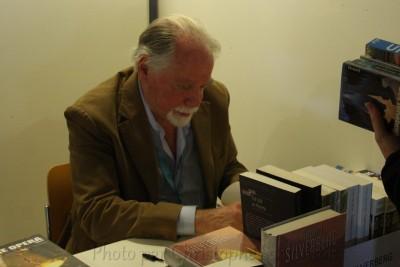 Robert Silverberg (1)