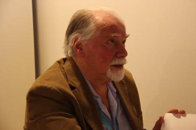 Robert Silverberg (3)