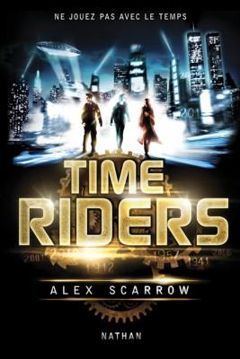 times riders scarrow
