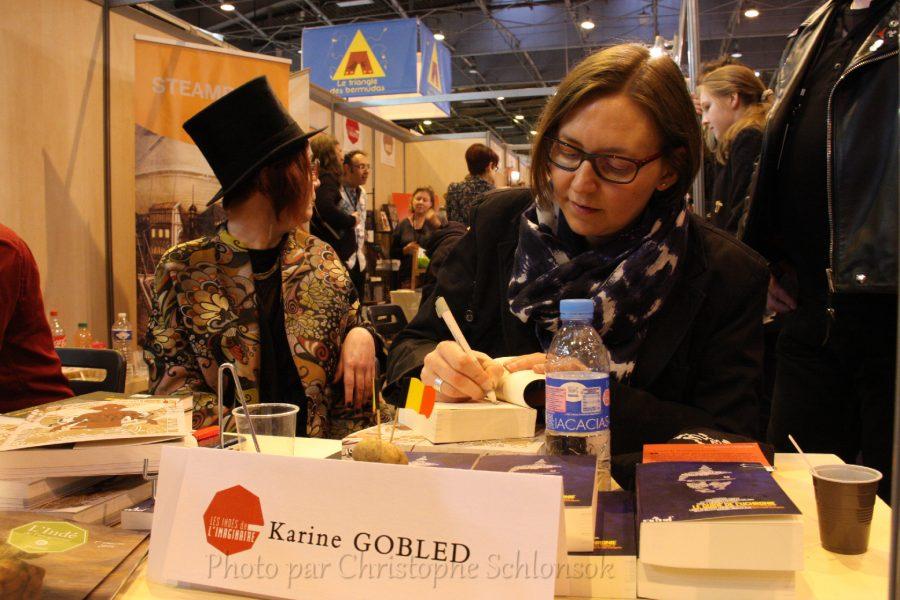 Karine Gobled