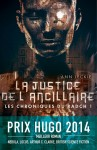 justice ancillaire leckie