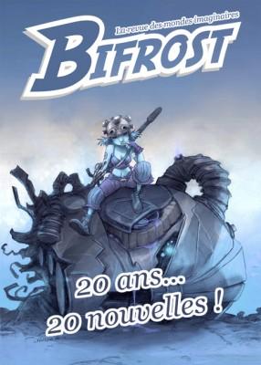 bifrost 20 ans 20 nouvelles