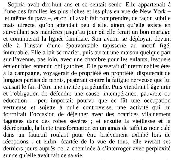 citation Wecker