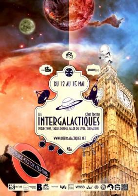 Les-Intergalactiques
