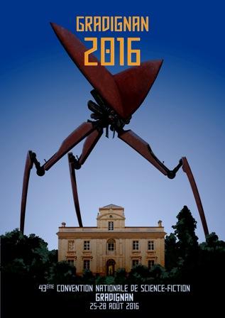 gradignan 2016