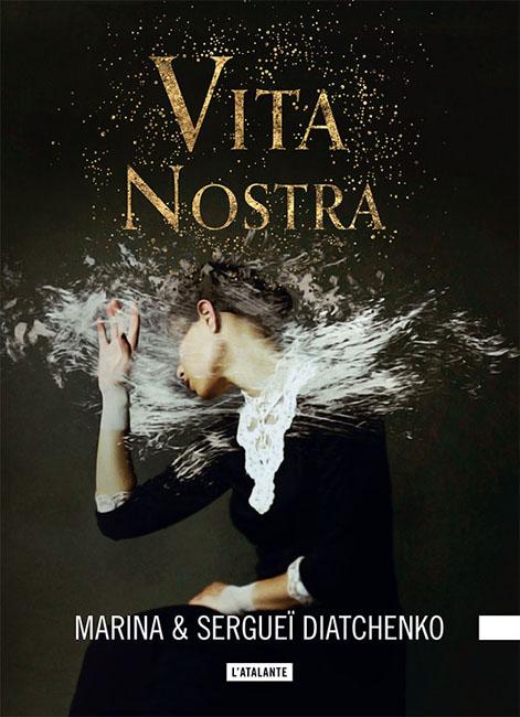 Prix Elbakin : Vita Nostra