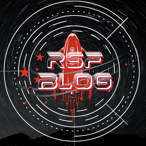 Logo RSF Blog
