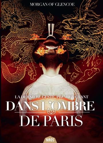 Prix Elbakin : Dans l'ombre de Paris