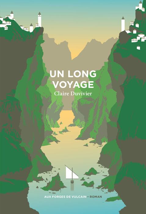 Prix Elbakin : Un Long voyage